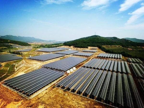 2020年部分光伏发电项目推荐及进展情况汇总