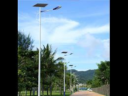 50w光伏太阳能路灯价格是多少