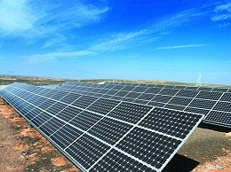 如何判断太阳能发电的指标——星火太阳能