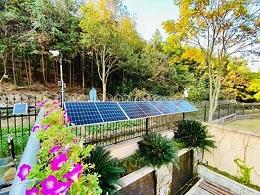 详解离网型太阳能光伏发电系统应用场景和解决方案
