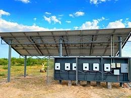 分布式离网型太阳能发电系统设计步骤