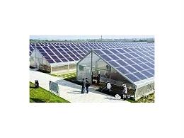 外媒:疫情可能导致太阳能电池板价格飙升