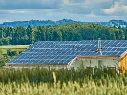 空气污染严重影响我国太阳能发电