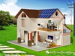 光伏太阳能发电系统的应用,难过成本关?