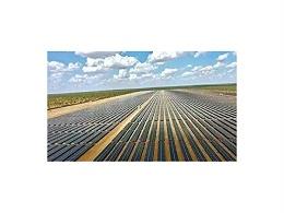 新疆首个屋顶分布式光伏电站并网实现啦!