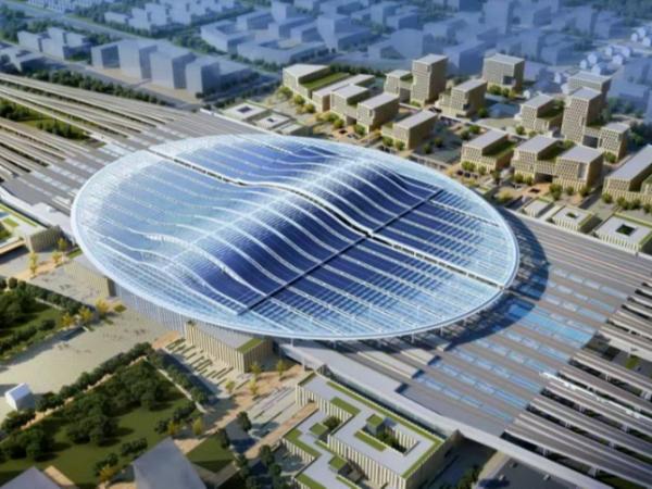 安徽累计建成光伏电站242.3万千瓦 为贫困地区年创收人民币24亿