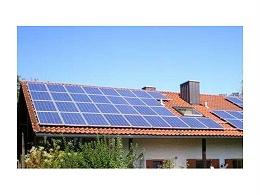 真实案例 看家庭光伏发电都赚了多少钱?
