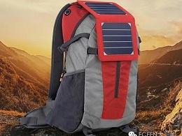 选择具有强大背负系统的背包才能帮你走得更远,新款太阳能登山包解析