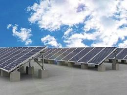 光伏电站的大规模发展会使电价越来越贵?