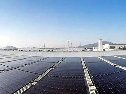 早装太阳能光伏发电系统还是早受益