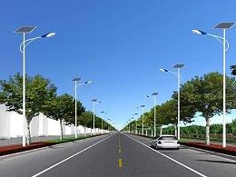 什么优势决定LED太阳能路灯的主导地位?