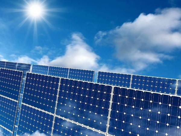 光伏发电设备选型-星火