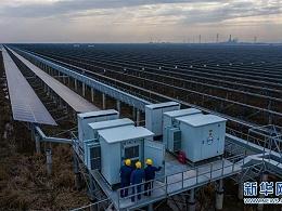 最强40kW光伏逆变器?固德威山东光伏展再发新品