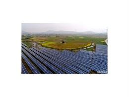 """光伏项目储备竞赛:上半年国电投、大唐、三峡等11家企业提前""""锁定"""
