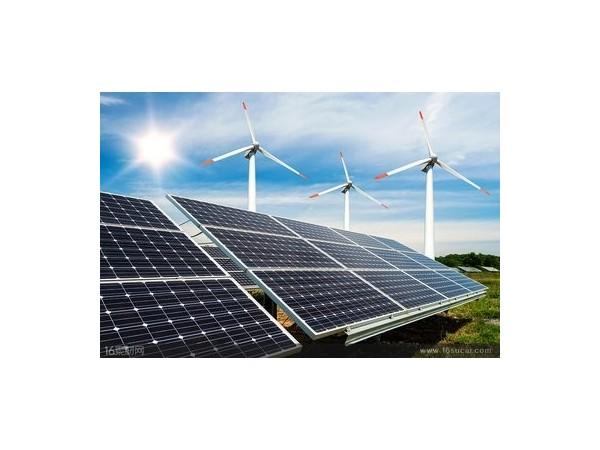 阿尔及利亚将新推2个500兆瓦太阳能发电项目