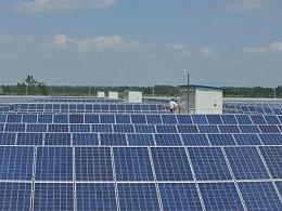 2020年全球预计新增太阳能光伏142GW