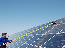 目标碳中和!光伏发电太阳能发电系统及应用前景不可限量,