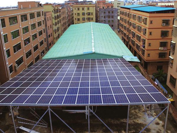 家用太阳能发电要了解哪些问题?