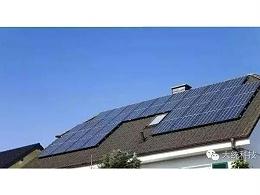 记住这六步,居民申请分布式光伏发电很简单——星火太阳能