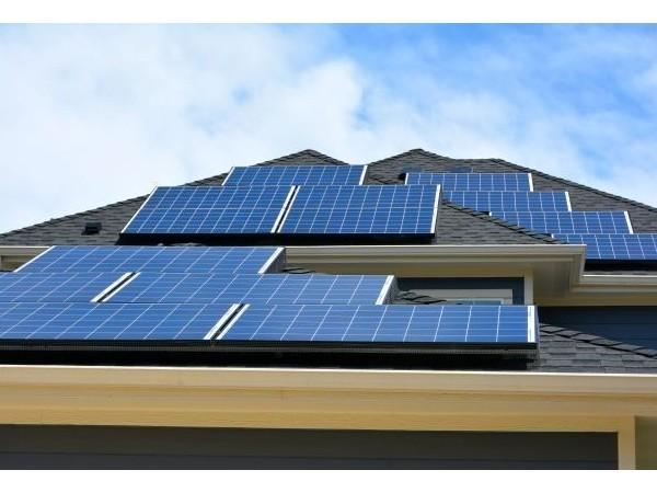 太阳能板发电原理及如何运行