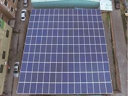 如何提高光伏电站的发电量?