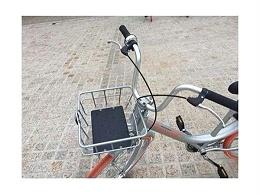 什么?我骑的共享单车上有光伏发电设备?