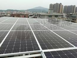 光伏科:光伏发电装置及太阳能综合利用系统