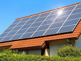 光伏发电系统的组成和工作原理