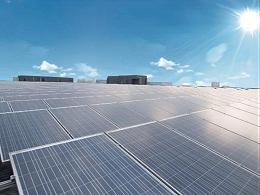 户用光伏电站怎么清洗太阳能板?
