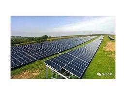 阳光充足地区的光伏发电价格有望在十年内降到1美分