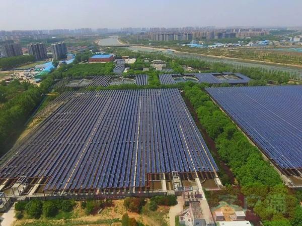 光伏发电系统概述——星火太阳能
