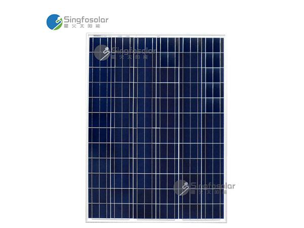 星火讲述太阳能电池板发展三阶段