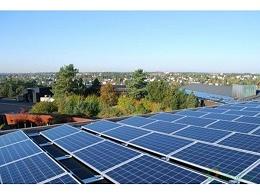 家用光伏电站清洗注意事宜——星火太阳能