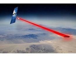 美国成功研究太空中太阳能发电:这项技术的潜力可怕
