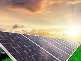 光伏发电现在有多受欢迎?这里竟有885家企业屋顶都装了光伏电站