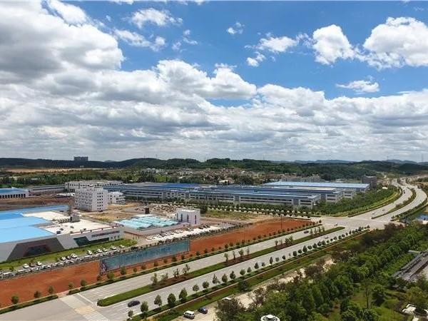 预见2020:《2020年中国光伏发电行业产业链全景图》-星火太阳能