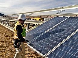 太阳能光伏公司天合光能五连冠,可融资性100%!
