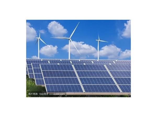 2020年末中国累计并网太阳能发电装机253GW