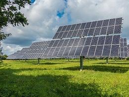 天合光能210超级工厂内部的力量