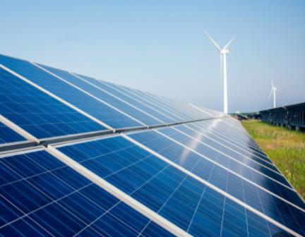 2020上半年我国风电、太阳能发电利用率已达98.7%